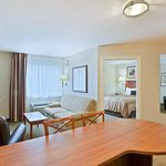 Candlewood Suites Oak Harbor Foto