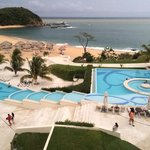 Secrets Huatulco Resort & Spa resmi