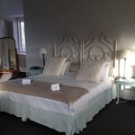 Foto van The Martinborough Hotel - Heritage Boutique Collection