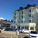 Photo of BEST WESTERN Brighton Hotel
