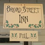 Photo de Broad Street Inn