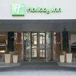 Photo of Holiday Inn Suva