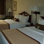 Foto de BEST WESTERN PLUS Fairfield Executive Inn