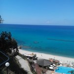 Foto di Baia Tropea Resort & Spa