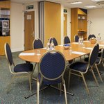 Foto de Holiday Inn Express London Royal Docks - Docklands