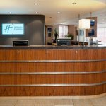 Holiday Inn Express Swindon City Centre Foto