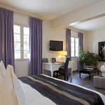 Hotel Le Vallon de Valrugues & Spa Foto