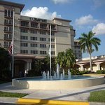 Φωτογραφία: Fort Lauderdale Marriott Coral Springs Hotel, Golf Club & Convention Center