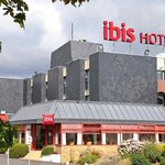 Photo de Ibis Saint Brieuc Yffiniac