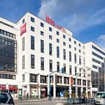Photo de Ibis Paris Pantin Eglise