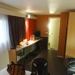 Photo de Ibis Bordeaux Centre Meriadeck