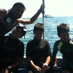 Photo de Cancun Diving College