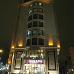 Ramada Plaza Istanbul City Center Foto