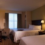 Hampton Inn & Suites Saratoga Springsの写真