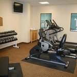 Holiday Inn Express Hotel & Suites Latham Foto