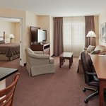 Foto de Staybridge Suites Rocklin - Roseville Area