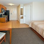 Candlewood Suites Lafayette Foto