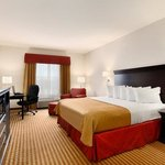 BEST WESTERN PLUS Piedmont Inn & Suites照片
