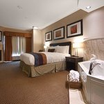BEST WESTERN Wainwright Inn & Suitesの写真