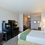 Foto de Holiday Inn Express Hotel & Suites North Sequim