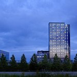 Foto de Crowne Plaza Copenhagen Towers