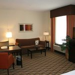 Photo de Hampton Inn & Suites Morgan City