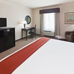 Holiday Inn Express & Suites Bradyの写真
