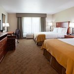 Bilde fra Holiday Inn Express & Suites Mason City