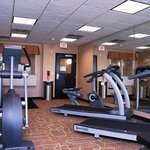 Holiday Inn Express & Suites Tulsa South/Bixbyの写真