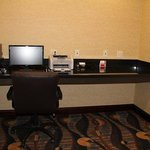 Holiday Inn Express Niles Foto
