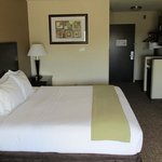 Photo of Holiday Inn Express Hotel & Suites WHEELING