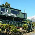 Photo de Fox Glacier Inn