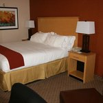 Holiday Inn Express Stockton Southeastの写真