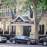 The Rembrandt Hotel