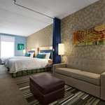 Photo of Home2 Suites by Hilton Nashville Airport