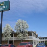 Foto de Quality Inn Cambridge