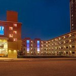 TRYP by Wyndham Atlantic City resmi