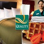 Bilde fra Settle Inn and Suites Shawano
