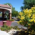 Foto de Sleep Inn at North Scottsdale Road