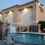TownePlace Suites Tucson Airport照片