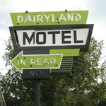 Dairyland Motel照片