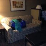 Holiday Inn Express & Suites El Paso Airport Area Foto
