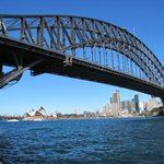 Terrific Private Day Tours Sydney