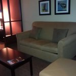 Foto van Comfort Suites Fort Worth