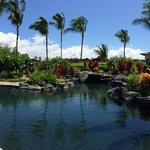 Photo de Palm Villas at Mauna Lani