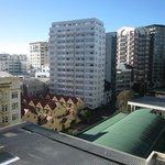 Φωτογραφία: The Quadrant Hotel and Suites Auckland