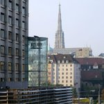 Foto di Mercure Wien City