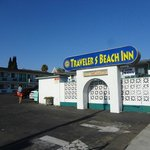 Foto de Travelers Beach Inn