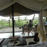 Mapito Tented Camp Serengetiの写真