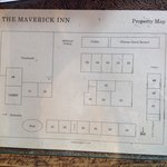 Foto van The Maverick Inn